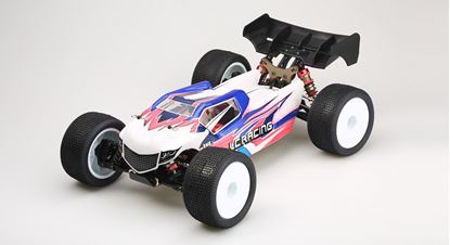 Picture of LC RACING 1/14 EP Micro Truggy RTR (Painted) LiPo