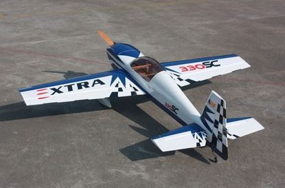 Picture of Gold Wing GW-EX010B 54in EXTRA330SC 40E