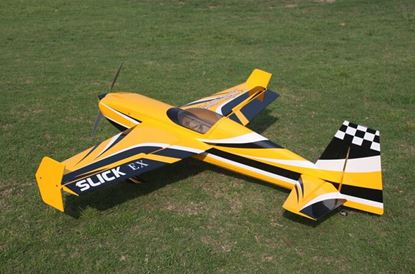 Picture of Gold Wing GW-EX011A 61in SLICK540 70E