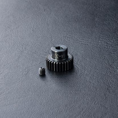 Picture of MST 164030 64P Pinion 30T