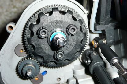 Picture of Custom pinion's or Spur Gear's READ ME