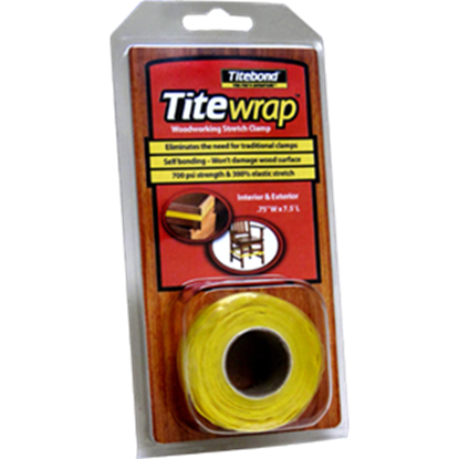 Picture of Titebond 16310 Titewrap Clamp Tape 19mm x 2.28m