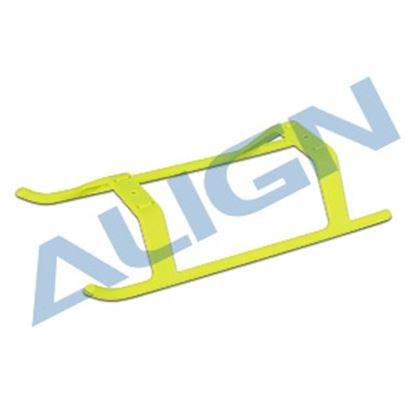 Picture of H47F001XEW 470L Landing Skid - Yellow