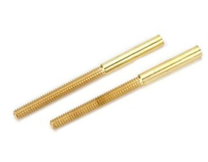 Picture of Du-Bro 111 Threaded Couplers 1/16 2pk