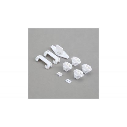 Picture of E-Flite EFL5265 Plastic Parts Set: Timber