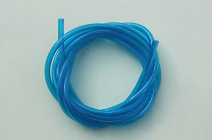 Picture of KUZA KAG0061U Gas fuel Line 2m 6mm X 3.5mm Blue