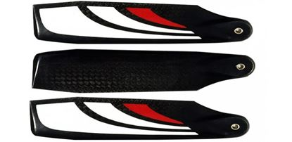 Picture of SAB TAIL BLADES 1053TB 105 mm [3 BLADES]
