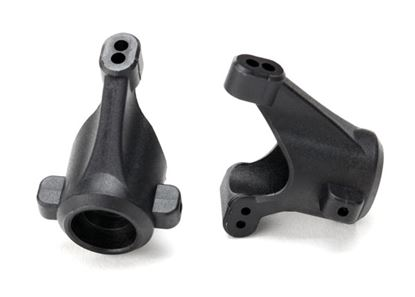 Picture of Traxxas 7552X - Carriers, stub axle (2)