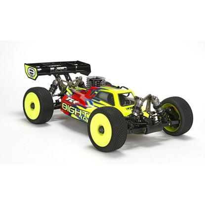 Picture of TLR TLR04003 8IGHT 4.0 4WD 1/8 Buggy Race kit, Nitro