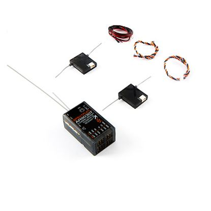 Picture of Spektrum AR9030T 9CH Air Integrated Telemetry Receiver