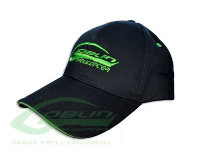 Picture of SAB HM002 - SAB HELIDIVISION Team Cap - Black