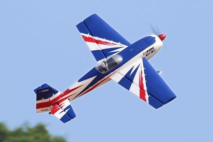 Picture of FMS Model 1300mm Extra 300 (PNP)