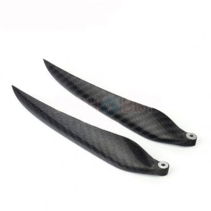 Picture of 12x8 Carbon Folding Prop