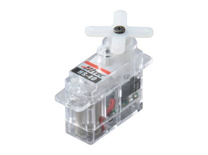 Picture of Hitec HS-40 Nano Servo