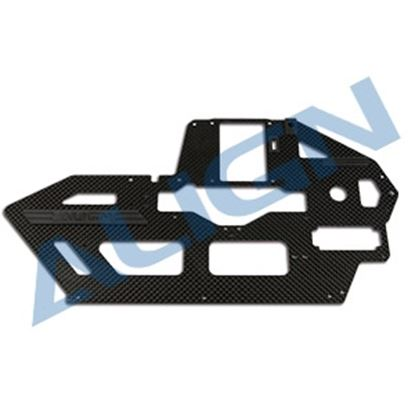Picture of H50B015XXW 500X Carbon Main Frame(L)