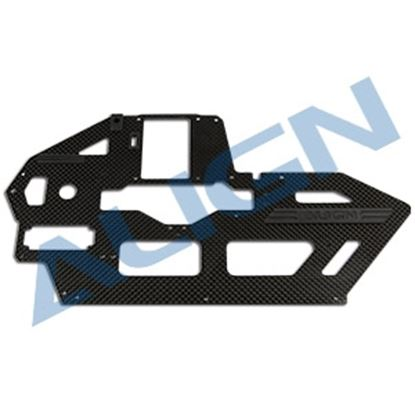 Picture of H50B016XXW 500X Carbon Main Frame(R)