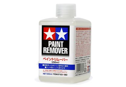 Picture of Tamiya 87183 Paint Remover