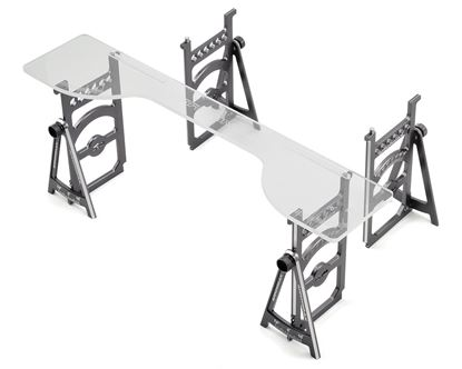 Picture of ARROWMAX AM-170041 1/10 Off-Road Setup Station