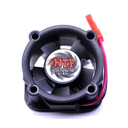 Picture of WTF WTF3416 Windy 34mm Delux Cooling Fan