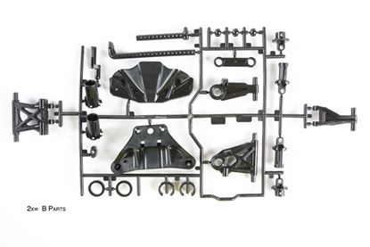 Picture of Tamiya 51528 RC TT02 B Parts - Sus Arm