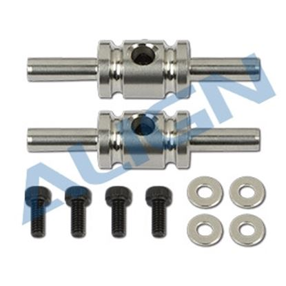 Picture of H50T006XXW 500X Tail Rotor Hub Set