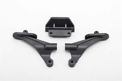 Picture of YOKOMO B2-001WB wing mount/rear bumper