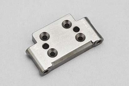 Picture of YOKOMO B2-300FLS steel front lower susp. Mount