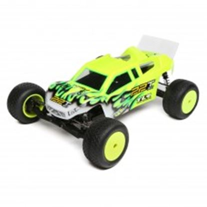 Picture of TLR TLR03011 22T 3.0 Race Kit: 1/10 2WD Stadium Truck