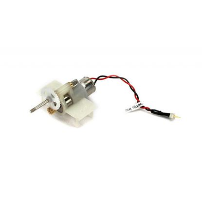 Picture of HobbyZone HBZ4930 Gearbox with Motor: Champ