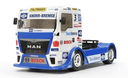 Picture of Tamiya 1825882/3 Racing Truck Complete Body Set