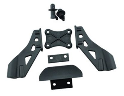 Picture of LC Racing L6020 Wing Mount Set