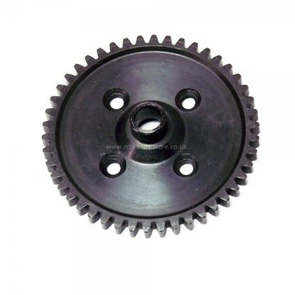 Picture of HSP 81019 1/8 46T Spur Gear