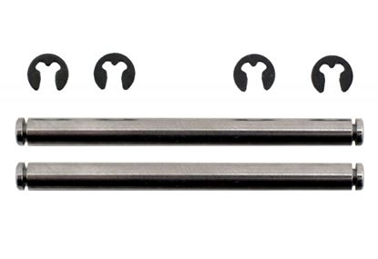 Picture of RPM 80970 True-Track Replacement Hinge Pins & E-clips
