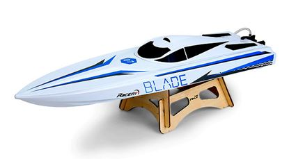 Picture of Volantex V792-2 Brushless 2.4GHz Saw Blade Hull racing Boat RTR