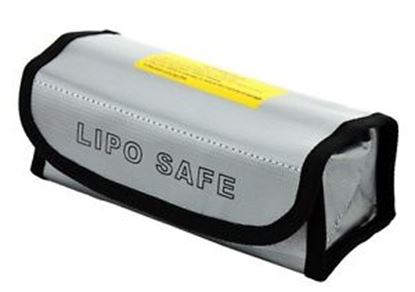 Picture of LiPo Safe Bag 185x75x60mm
