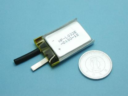Picture of Hyperion 1S 180mAh 25C HIGH POWER Battery
