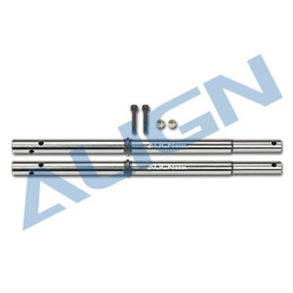 Picture of H55H005XXT 550X and Tri-Blades Main Shaft