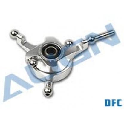 Picture of H25126 250DFC CCPM Metal Swashplate