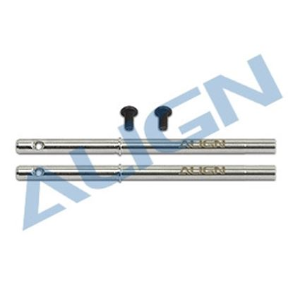 Picture of H15H014XXW 150 Main Shaft