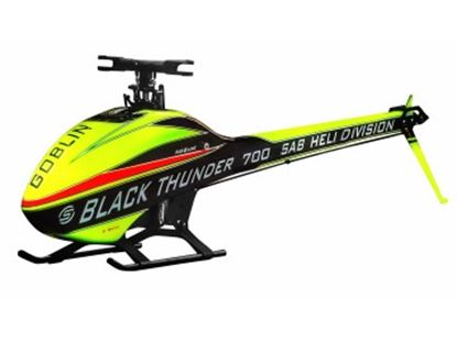 Picture of SAB SG718 Goblin Thunder Sport-Yellow
