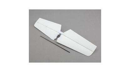 Picture of E-Flite EFL5259 Horizontal Stabilizer w/tube: Timber