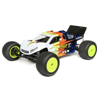 Picture of LOSI TLR03015 22T 4.0 1/10 2WD Stadium Truck