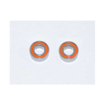 Picture of Arrowmax AM-200106 Ball Bearing 5x13x4mm (2)