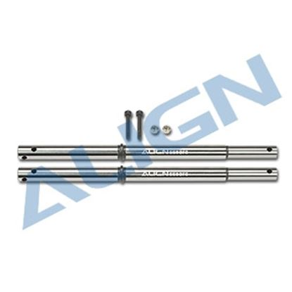 Picture of H55H001AX 550E DFC Main Shaft