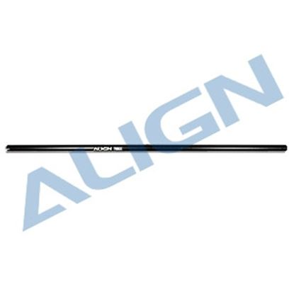 Picture of H76T002XX 760X Carbon Fiber Tail Boom