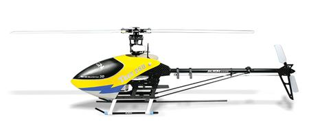 Picture for category 250/300 Size Heli