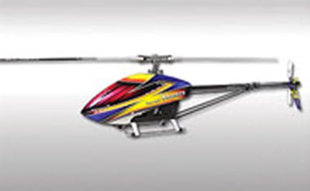 Picture for category 800 Size Heli