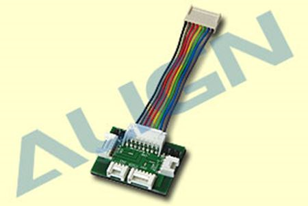 Picture for category Adaptors,Charge leads