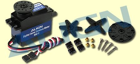 Picture for category Align Servos