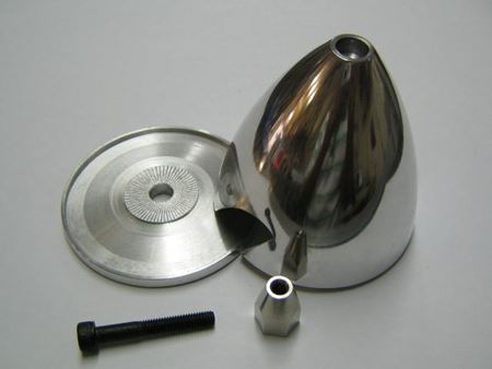 Picture for category Aluminium Spinners